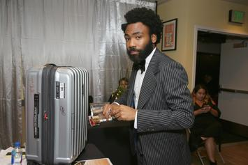 "Childish Gambino Teases Release Date For ""Guava Island"", Previews New Track"