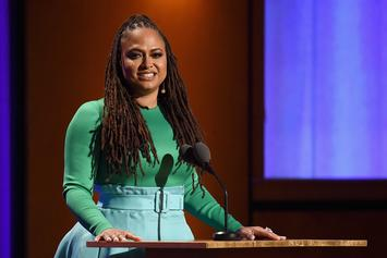 """Ava DuVernay Honors Nipsey Hussle & Says Coverage Has Been """"Respectful"""""""