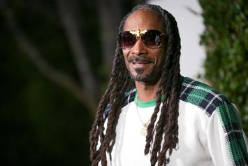"Snoop Dogg Thanks Nipsey Hussle After L.A. Gang ""Unity Walk"""