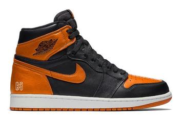 "Air Jordan 1 ""Shattered Backboard 3.0"" Rumored For October 26th Release"