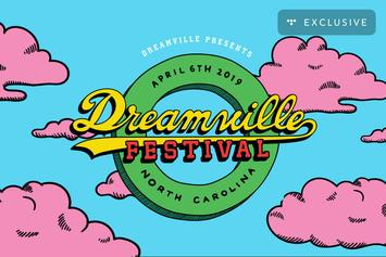 Stream J. Cole's Dreamville Festival On TIDAL: JID, EarthGang, Nelly & More