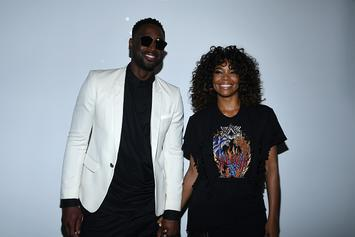 Dwyane Wade, Gabrielle Union Share Support Of Zion Wade's Miami Pride Appearance