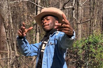 """Lil Nas X's """"Old Town Road"""" Leaps To #1 On Billboard Hot 100"""