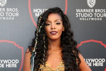 """Dawn Richard Talks Reuniting With DK & Reconciling With Aubrey O'Day: """"I Was Skeptical"""""""