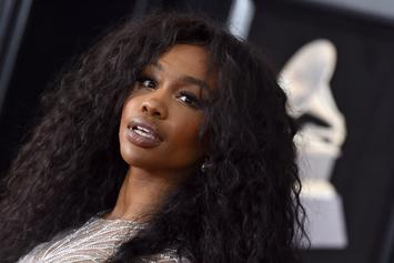 SZA Continues Her Nigerian Igbo Warrior Transformation: Name Change & More