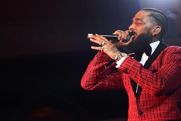 """Nipsey Hussle's """"Celebration Of Life"""": The Heartbreaking And Powerful Moments"""
