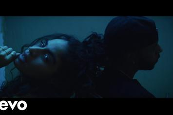 """Jessie Reyez & 6LACK Face Off In """"Imported"""" Video"""