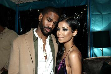 "Jhené Aiko To Big Sean: ""I Love You From This Life To The Next"""