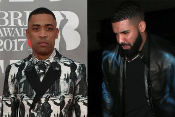 Wiley Mocks Drake's Canadian Accent As Their Beef Intensifies
