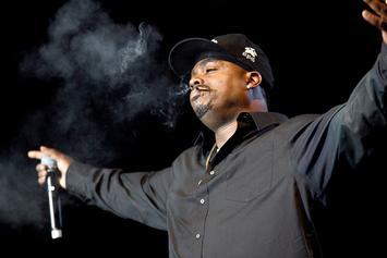 Daz Dillinger Escapes Jail Time Over Marijuana Possession Charge
