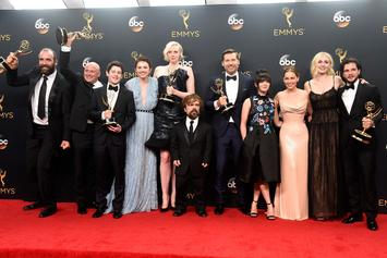 """Game Of Thrones"" Premiere's Official HBO Ratings Revealed"
