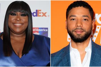 "Loni Love On Conversation With Jussie Smollett: He's ""Going Through It"""