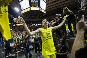Breanna Stewart Injury Ignites NBA & WNBA Pay Gap Debate