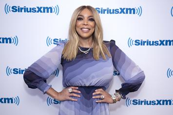 """Wendy Williams Admits She's Feeling """"Happy"""" After Divorce From Husband"""