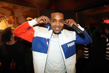 G Herbo's Arrest Stems From Assault Of His Pregnant Baby Mama: Report