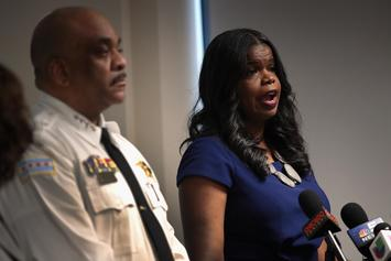 Kim Foxx's Deputies Submit Resignations Following Jussie Smollett Debacle