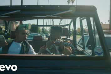 """Syd & Leven Kali Ride Out In """"Do U Wrong"""" Video"""