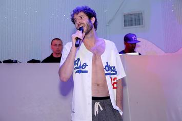 "Lil Dicky Teases His Upcoming Album: ""I'm Two Songs Away"""