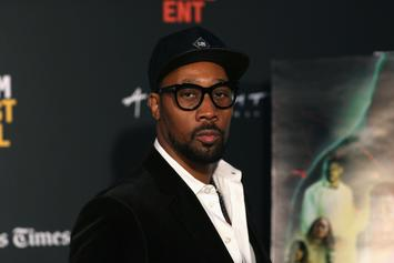 "RZA Wants To Play A Vampire With ""Gold Fangs"" On FX's ""What We Do In The Shadows"""