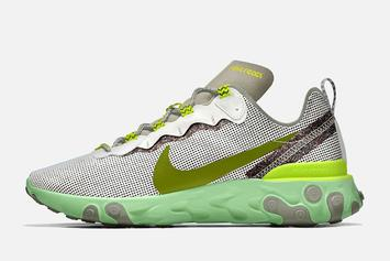 ec277fe721cc Nike React Element 55 Will Be Available For Customization Starting Next Week
