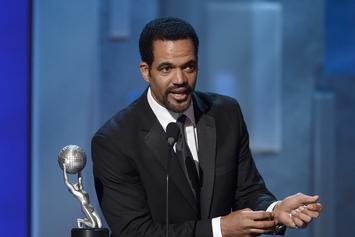 """Kristoff St. John Mourned By """"Young & The Restless"""" Co-Stars In Emotional Farewell"""
