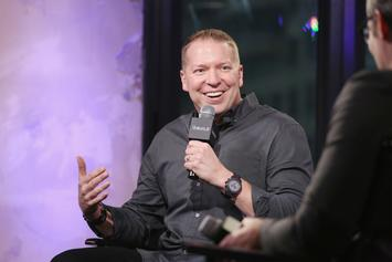 "Gary Owen Slammed For ""N-Word"" Joke: The ""Caucacity Audacity"""