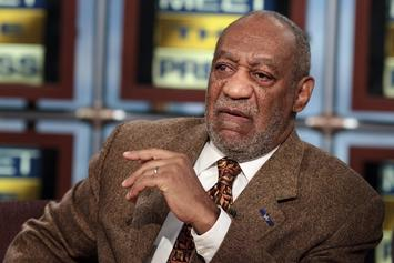 "Bill Cosby Accuses Judge Behind Bail Rejections Of ""Racial Hatred"""