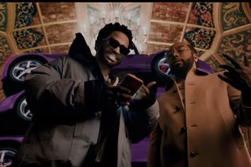 """Icewear Vezzo & Big Sean Are Out To Bring """"Balance"""" In New Visual"""