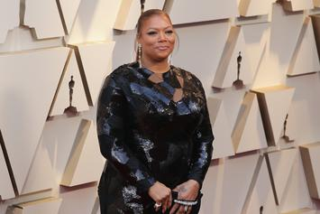 """Queen Latifah Says New Album Coming """"Hopefully This Year"""""""