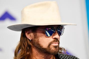 Billy Ray Cyrus Praises Lil Nas X After Scoring #1 Billboard Position