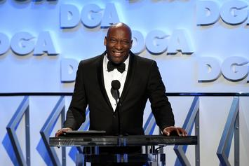 John Singleton Not In A Coma, According To Daughter