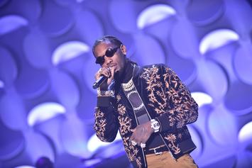 Offset Shares Emotional Reunion With Father After 23 Years Apart
