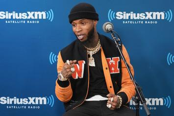 "Tory Lanez Voices His Preference For ""Regular"" Girls Over ""Famous"" Girls"