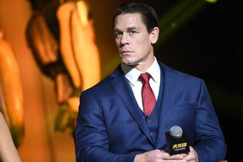 "John Cena Set To Join The Cast Of ""Fast & Furious 9"""