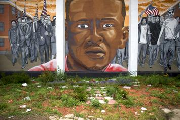 Freddie Gray's Best Friend Killed In West Baltimore: Report