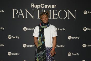 Juice WRLD Signs With Talent Agency WME