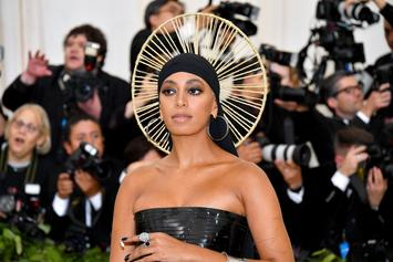 Solange To Perform In New York Tomorrow At Wales Bonner Fashion Event