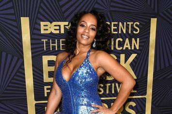 Melyssa Ford Details Account Of Accident That Caused Severe Brain Damage & Depression