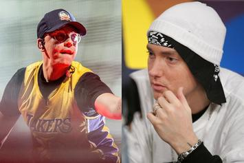 "Logic & Eminem's ""Homicide"" Highlights A Divide Between Listeners"