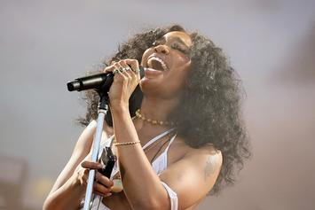 SZA's Accusation Of Racial Profiling Met With Internal Investigation By Sephora