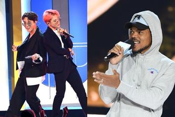 "BTS, Chance The Rapper & Ciara Headline ""Good Morning America"" Concert Series"