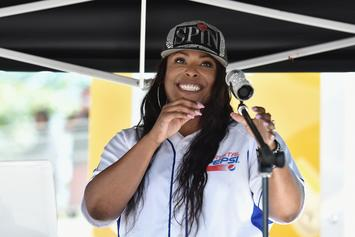 Salt-N-Pepa's DJ Spinderella Opens Up About Termination From Group