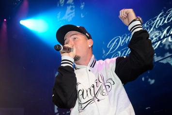 Paul Wall Shares Message Of Support To Geto Boys' Bushwick Bill