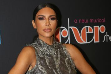 Kim Kardashian Helps Another Low Level Offender Serving Life Sentence