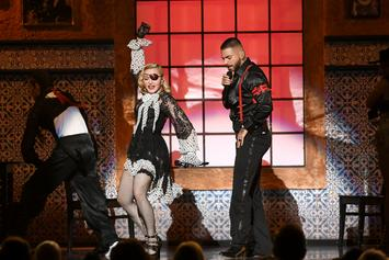 "Wendy Williams Calls Madonna's BBMA Performance ""Old Lady Moves"""