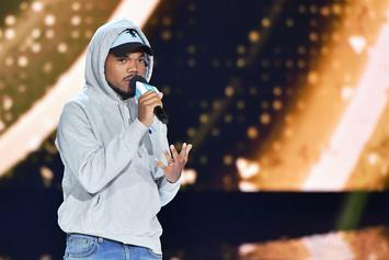 Chance The Rapper Starts Twitter Campaign To Bring Back Wendy's Spicy Nuggets