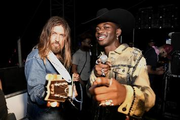 """Lil Nas X's """"Old Town Road"""" Blocks Taylor Swift's """"Me!"""" From #1 On Hot 100"""