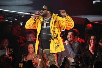 Meek Mill Passed Up On $450K Performance Check Because Of Judge