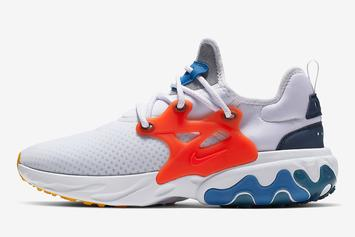"""Nike React Presto """"Breezy Thursday"""" Coming Soon: Official Images"""