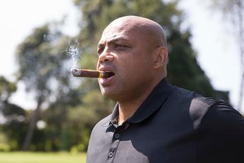 Charles Barkley Declares His NBA Finals Pick
